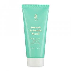 peeling bybi-smooth-soothe-scrub