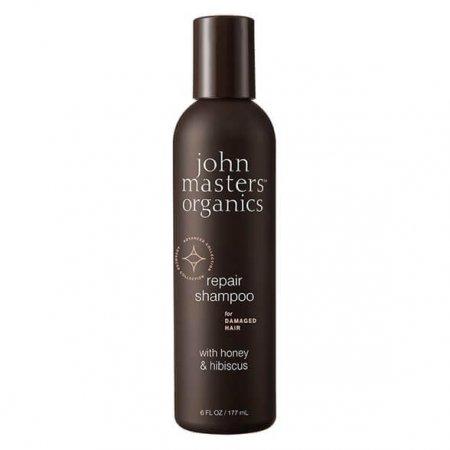 schampo för torrt hår ekologiskt