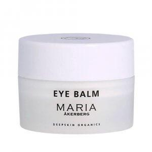 ögonkräm för torr hud maria akerberg eye balm