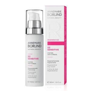 ansiktskräm känslig hud borlind-zz-sensitive-day-cream