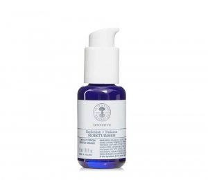 dagkräm känslig hud neals-yard-remedies-sensitive-moisturiser