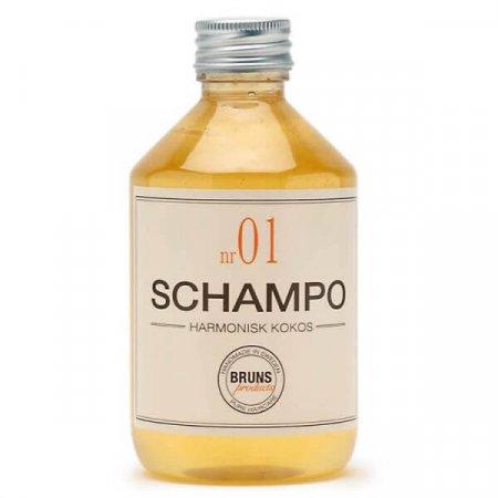 schampo för mer volym platt hår