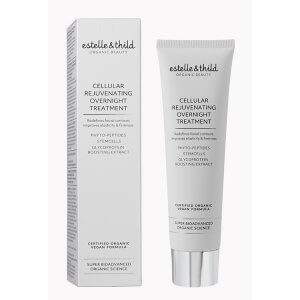 estelle & thild cellular rejuvenating overnight treatment