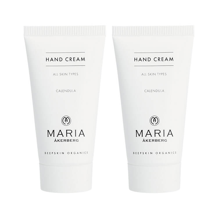 maria åkerberg hand cream 30 ml 2 for 1