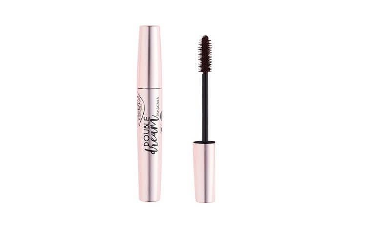 purobio mascara brown