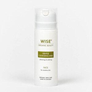 rengöringslotion känslig hud