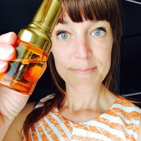 loelle argan oil